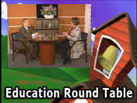 Education Round Table
