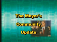 The Mayors Community Update