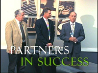Partners in Success